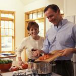 Jak smacznie i zdrowo gotować